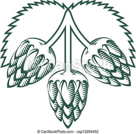 emblema, tri-hop - csp12294452