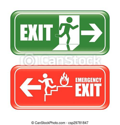 Emergencia - csp29781847