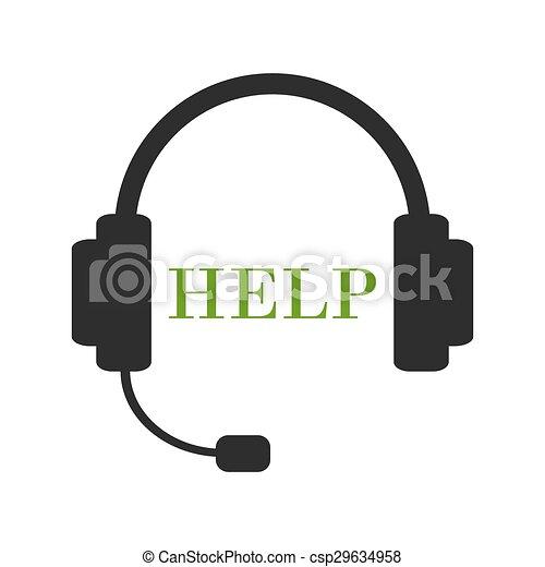 Emergency call - csp29634958