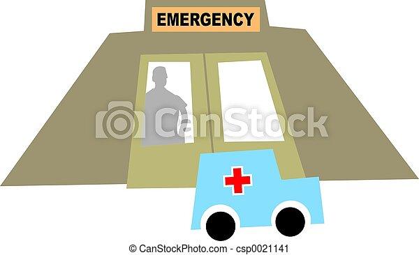 Emergency - csp0021141
