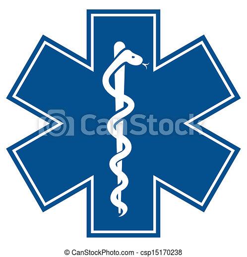Emergency star - csp15170238