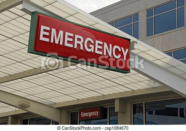 Emergency - csp1084670