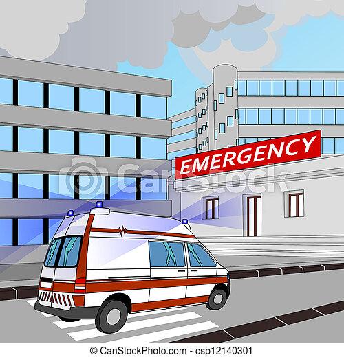 emergency - csp12140301