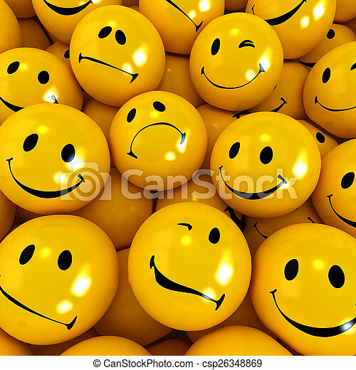emoções - csp26348869