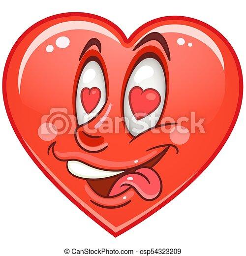 Emoticon Coeur Symbole