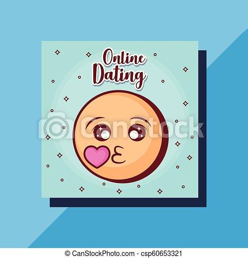 Emoticon-DatierungKalbsgeschwindigkeit datiert feb 14