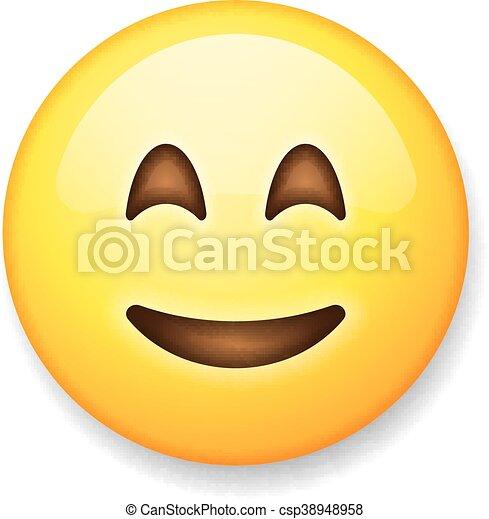 Emoticon Osamoceny Celit Graficke Pozadi Neposkvrneny Emoji