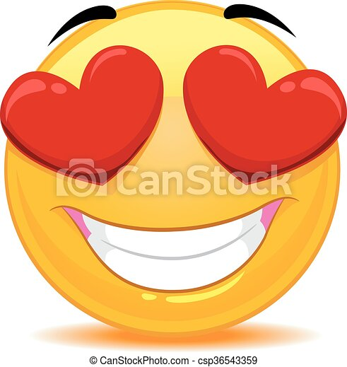 Emoticon sentiment amour smiley emoticon amour - Clipart amour ...