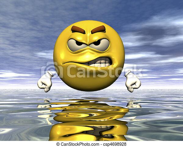 emoticon - csp4698928