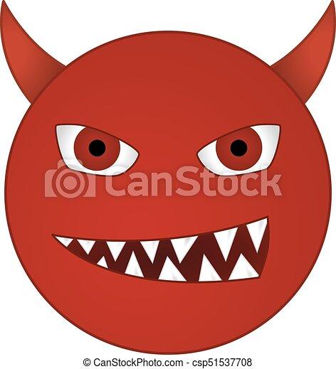 Böse smileys