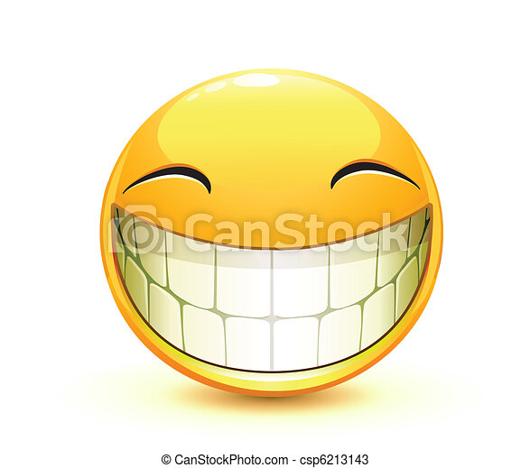 emoticon - csp6213143