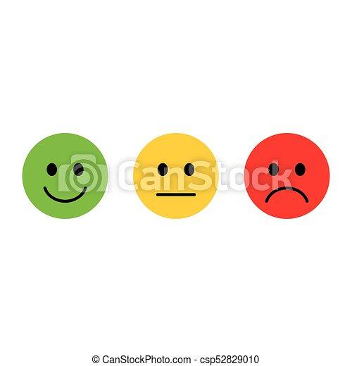 Smile Dessin Smiley Pas Content