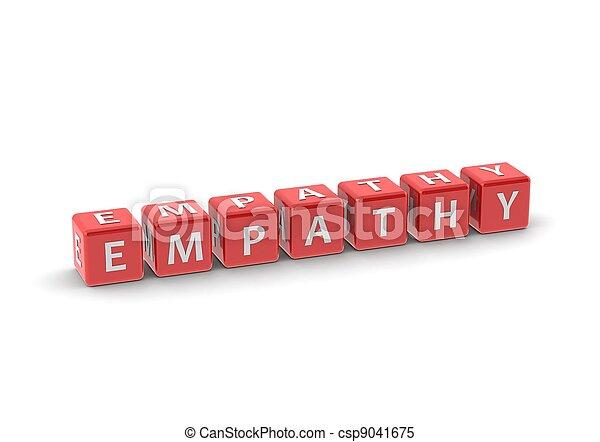 Empathy - csp9041675