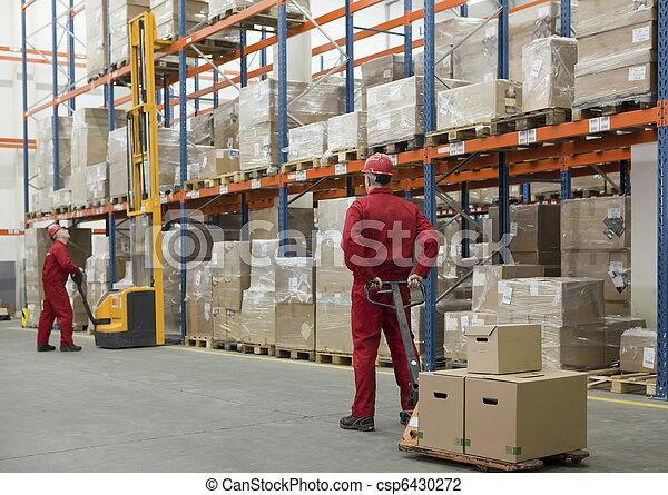empilement, produit - csp6430272