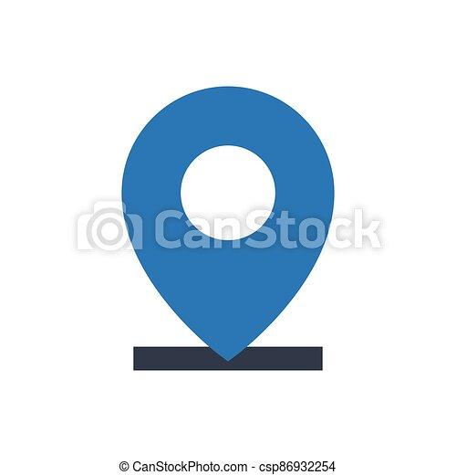 emplacement - csp86932254