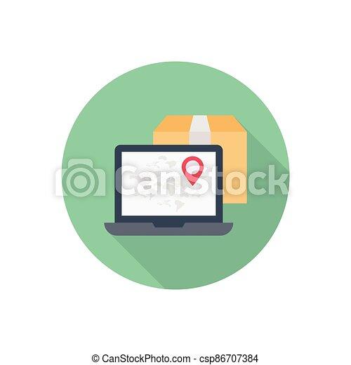 emplacement - csp86707384