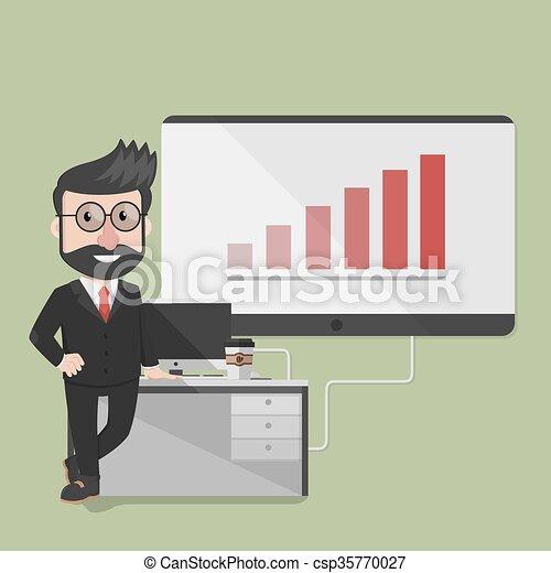 employee presentation