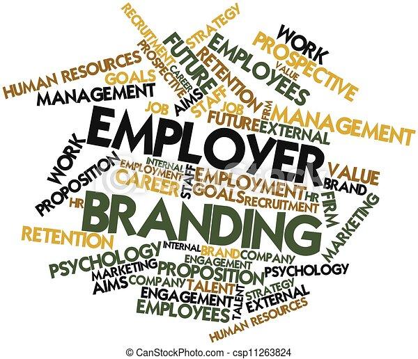 Employer Branding - csp11263824