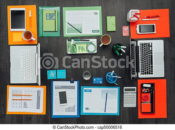 empresa / negocio, creativo - csp50006516