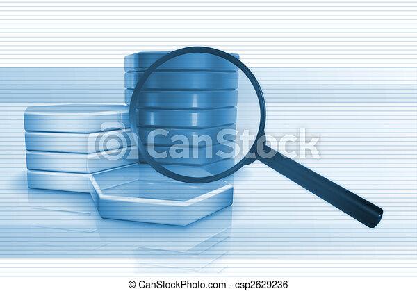 Estadística de negocios - csp2629236