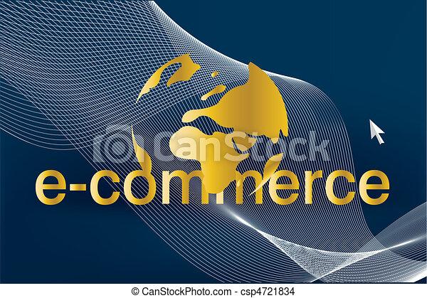 De negocios - csp4721834