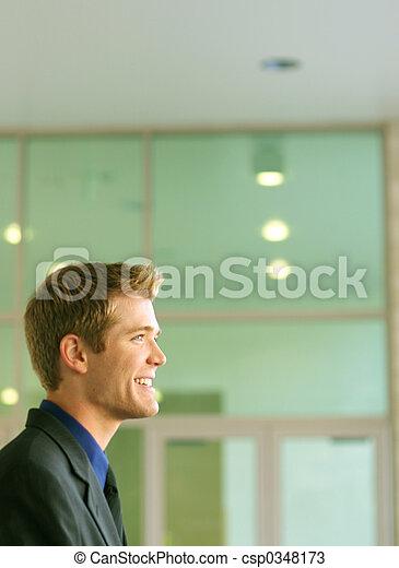 empresa / negocio, visión - csp0348173