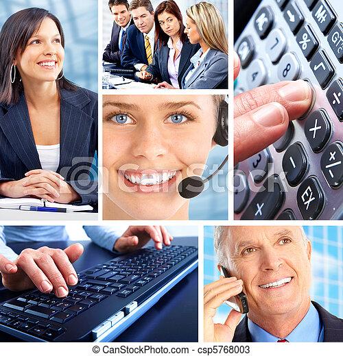 empresarios - csp5768003