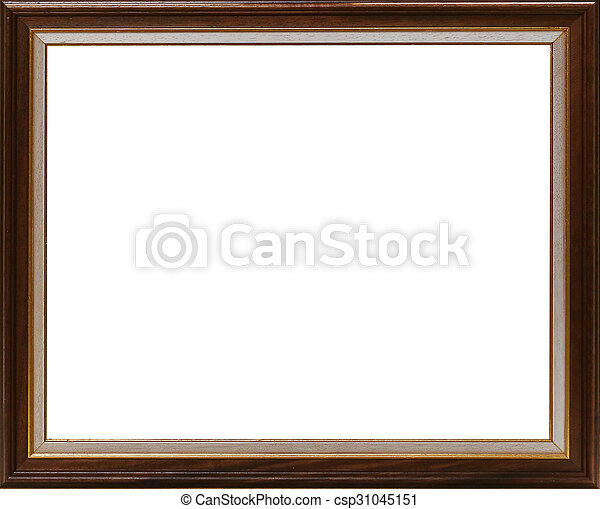 Empty frame with white inside stock images - Search Stock Photos ...