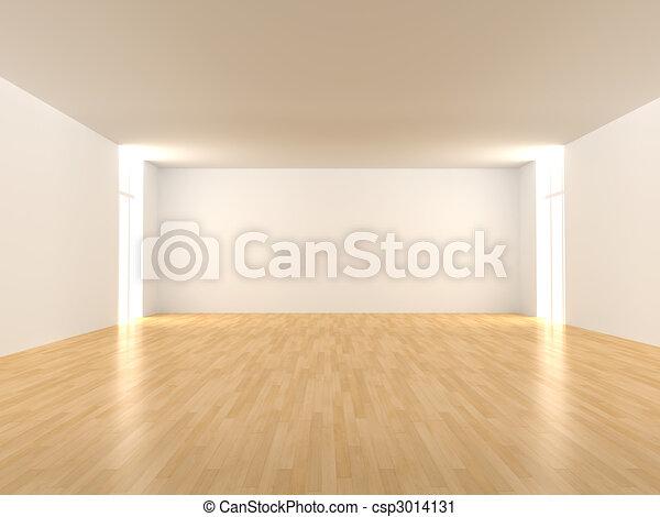 empty room - csp3014131