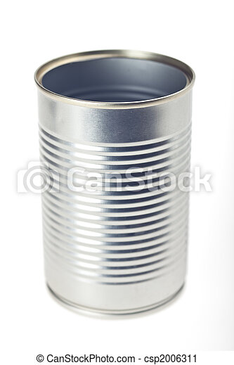 Image result for empty tin cans