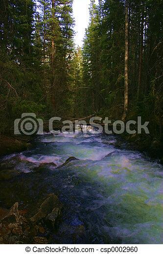 Enchanted Brook 754 - csp0002960