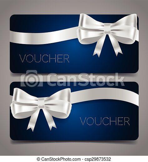 End of year sale savings labels set, price tag, sale coupon, voucher. Modern Style template Design vector illustration. - csp29873532