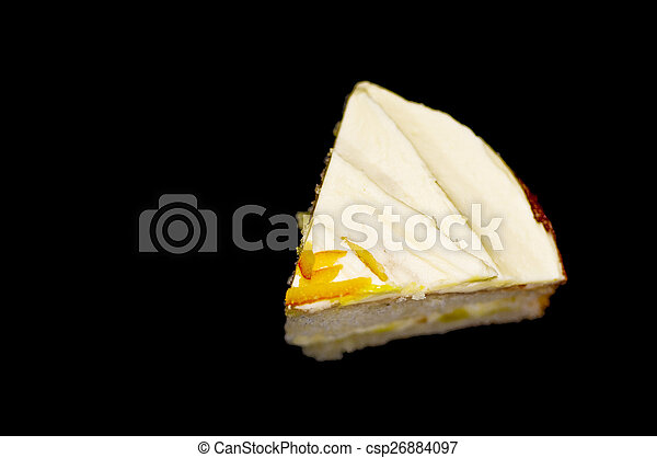 Pan comido - csp26884097