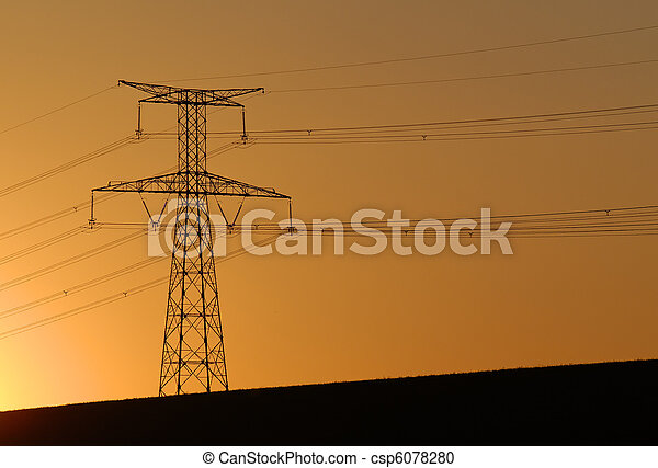 energía - csp6078280