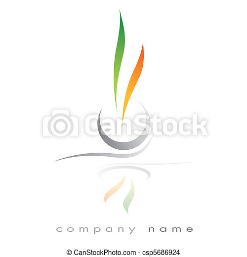 energía, avenir - csp5686924
