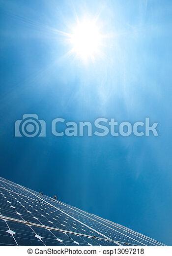 energía - csp13097218