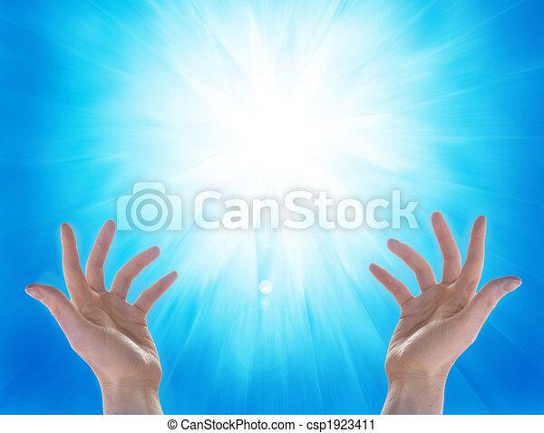 Energía solar - csp1923411