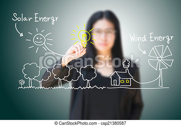 energi - csp21380587