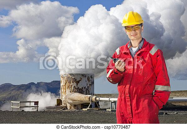 energi, ingenjörsvetenskap, förnybart - csp10770487
