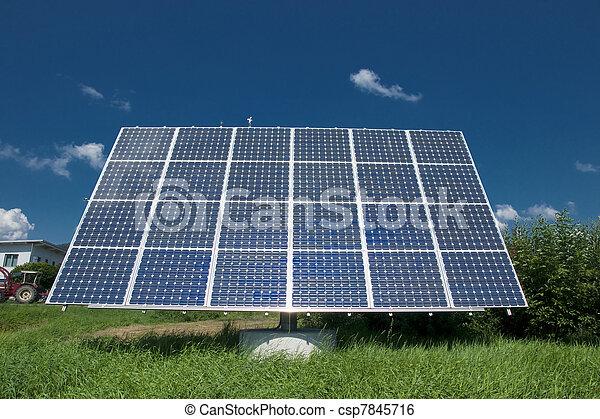 energia - csp7845716