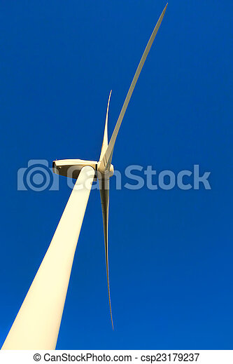 energia, rinnovabile, vento - csp23179237