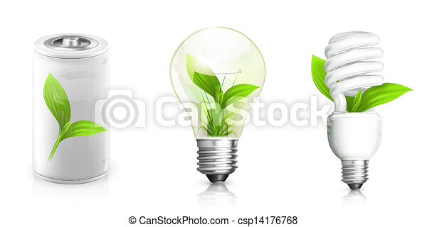 energia, verde - csp14176768
