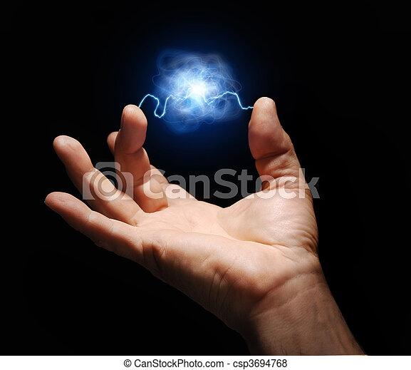 energie - csp3694768