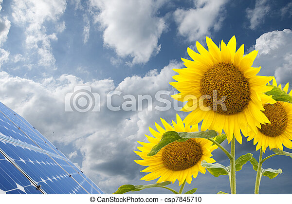 Energie - csp7845710