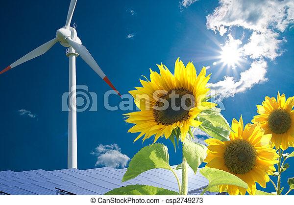 energie - csp2749273