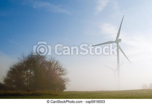 Energie - csp5916503