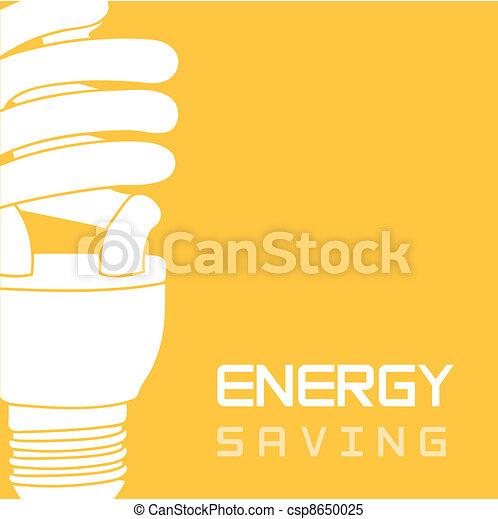 energiebesparing - csp8650025