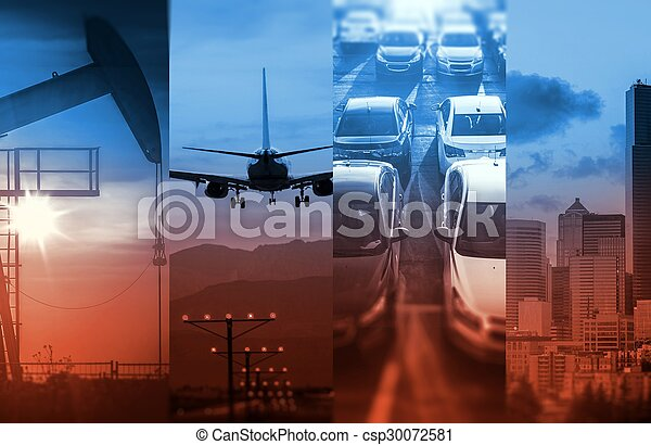 Energy and Transportation - csp30072581