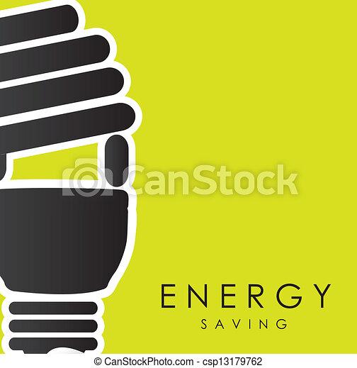 Energy - csp13179762