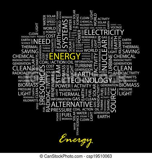 ENERGY - csp19510063